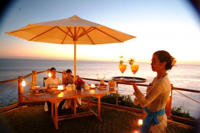 Nhà hàng hải sản Melasti