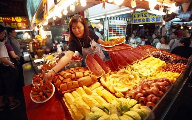 chợ đêm1