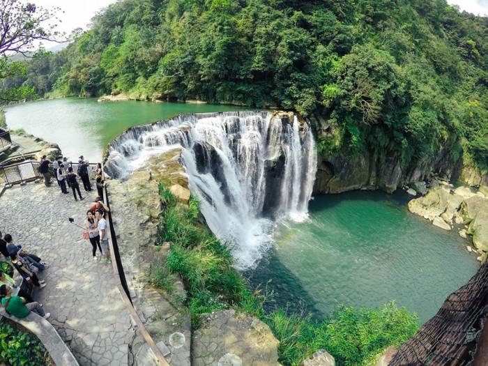 Công viên quốc gia Taroko Gorge