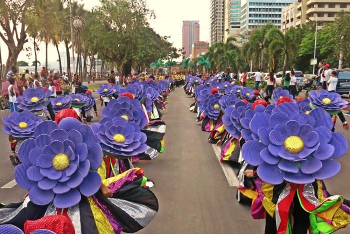 Lễ hội Aliwan