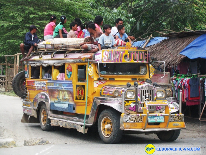 xe jeep manila