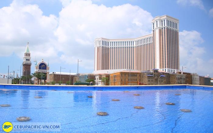 Venetian Macau1