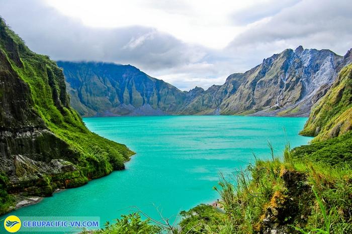Ho Pinatubo