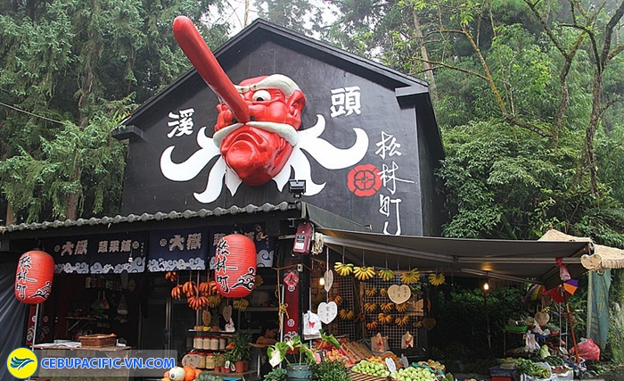 lang Yaoguai Cun