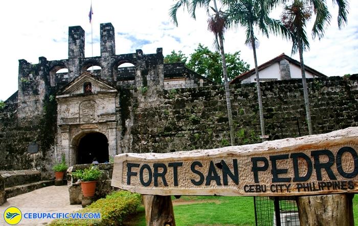 phao dai San Pedro