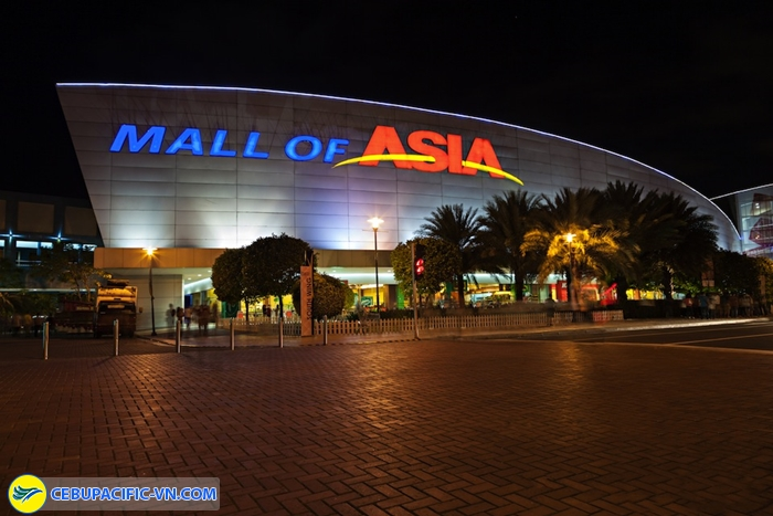 Mall of Asia1