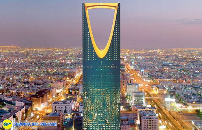 Thành phố Riyadh