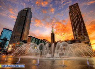 Thủ đô Jakarta