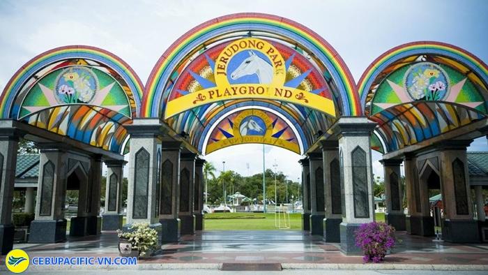Công viên Jerudong Theme