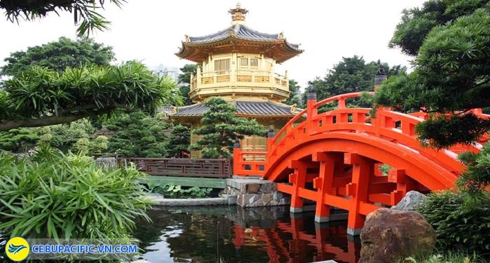 Công viên Nan Lian