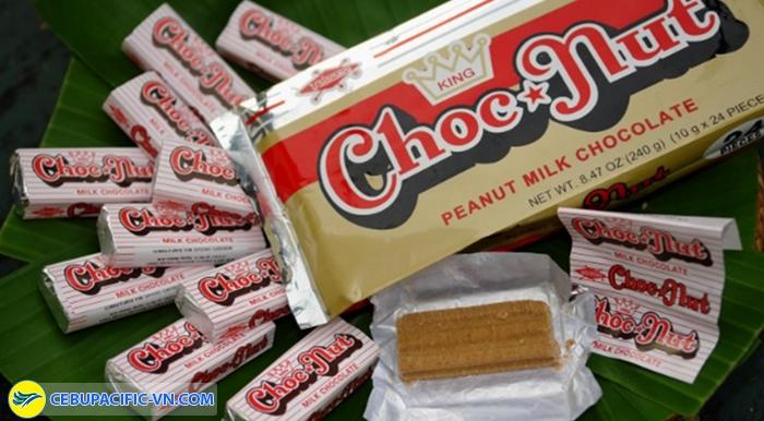 Kẹo Chocnut