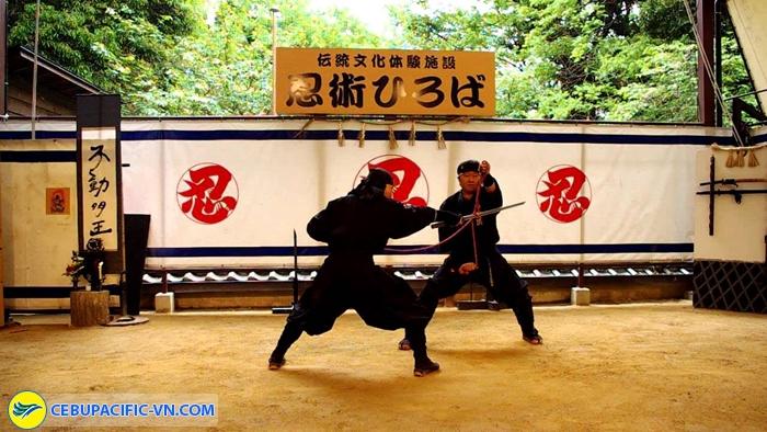 Bảo tàng Ninja Iga
