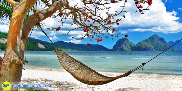 Thiên đường du lịch biển đảo Philippines