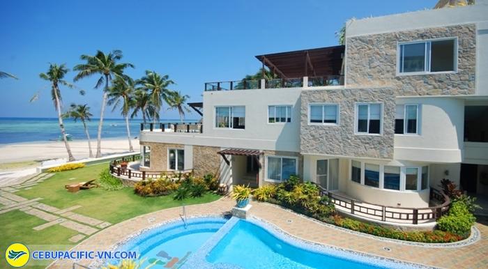 Khách sạn ở Boracay