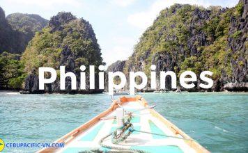philippines city