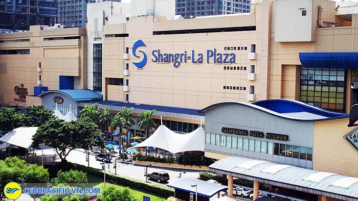 Trung tâm Shangri La Plaza