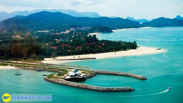 Đặt phòng khách sạn ở Malaysia
