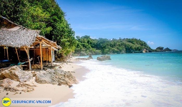Bãi biển ilig iligan beach