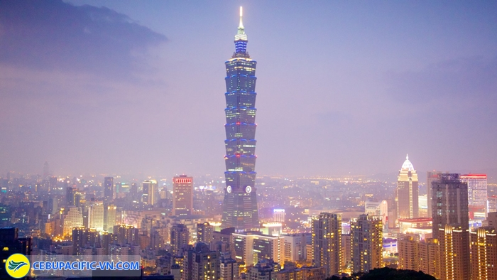 Dimsum Đài Loan