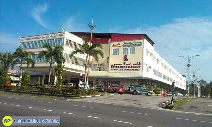 Athirah Plaza