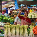 Chợ trời Tamu Kianggeh