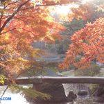 Công viênRikugi-en