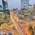 Thủ đô Seoul