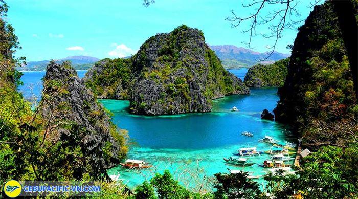 Đảo Coron