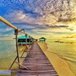 Đảo Onuk Palawan