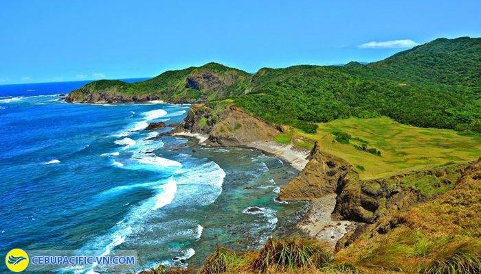 Đảo Palaui ở Cagayan
