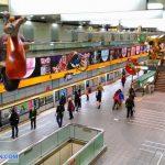 MRT Đài bắc