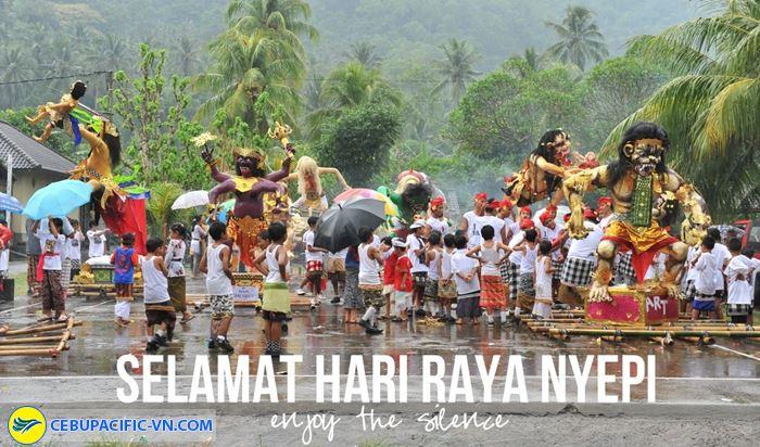 Ngày tếtTahun Baru Saka