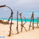 Bãi biểnPuka Shell