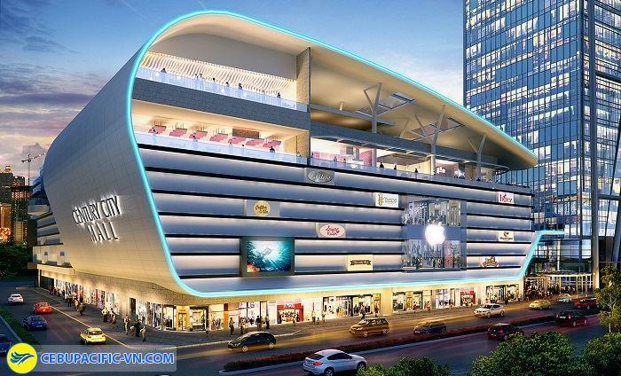 Trung tâm tài chính Makati