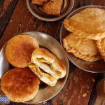 Bánh mì của người Myanmar là món ăn được nhiều du khách cực kỳ ưa chuộng