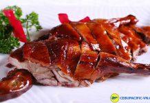 3 món ăn đặc trung của Trung Quốc