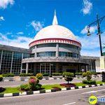 """Tận hưởng kì nghỉ """"hoàng gia"""" hấp dẫn tại Brunei"""
