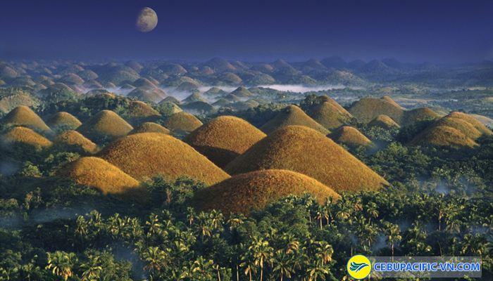 Đảo Bohol