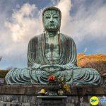 Ghé thăm vùng ngoại ô Kamakura Nhật Bản