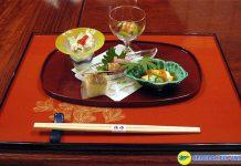 Những món ăn đáng tự hào của Nhật Bản bạn nên ăn thử