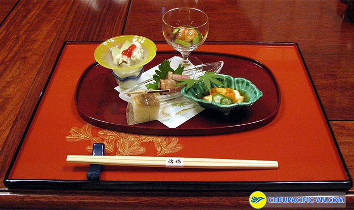 Sukiyaki là món ăn thể hiện tình cảm gia đình