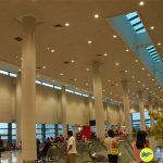 Sân bay quốc tế Ninoy Aquino ManilaSân bay quốc tế Ninoy Aquino Manila