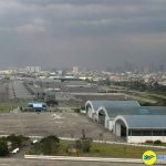 Sân bay quốc tế Ninoy Aquino Manila