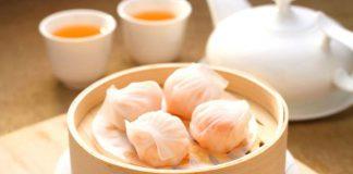 Các loại bánh bao truyền thống của Trung Quốc