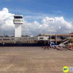Đài không lưu sân bay quốc tế Mactan-Cebu