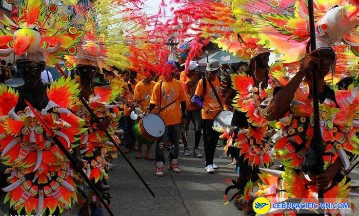 Lễ hội Ati-Atihan