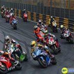 Lễ hội đua xe Suncity group Macau prix đầy gay cấn