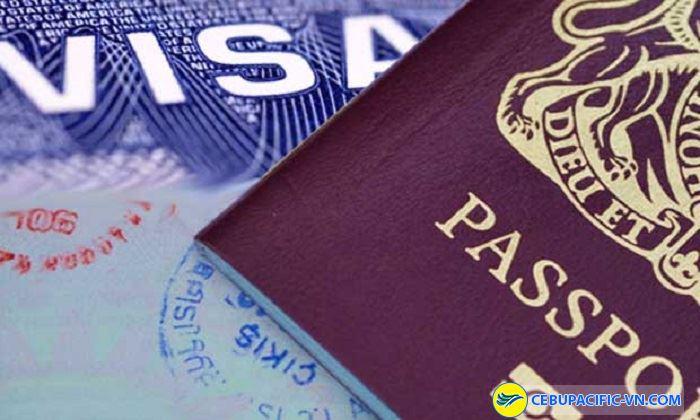 Cần có hộ chiếu còn thời hạn 06 tháng khi đi du lịch Indonesia