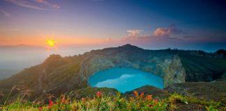 Thắng cảnh thiên nhiên đẹp nhất ở Châu Á