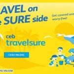 Bảo hiểm hành lý Cebu Pacific
